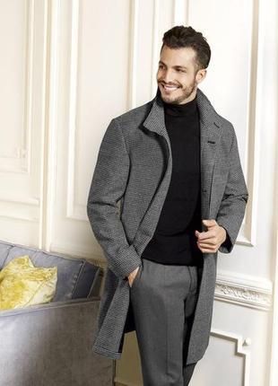 Классическое пальто для отдыха и работы livergy германия