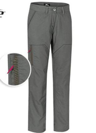 Женские треккинговые брюки crane. размер м (40\42) евро (наш р. 46/48)