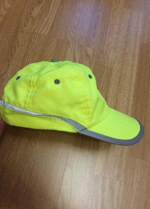 Фирменная мужская кепка cerva new collection,яркая бейсболка унисекс
