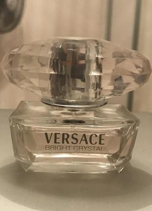 Духи versace bright crystal 50 ml