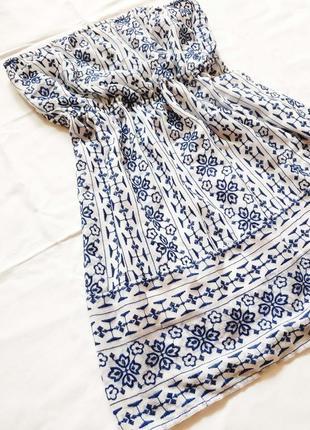 Платье incity. пляжное платье.