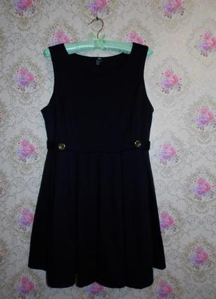 Платье h&m!