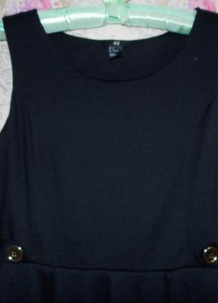 Платье h&m!3 фото