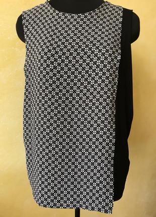Майка/ блуза marks&spencer p 16/18