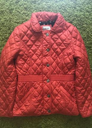 Куртка next на 11-12 років, ріст 152см