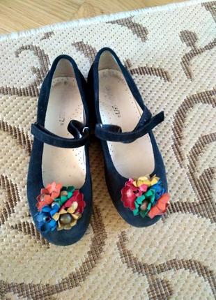 Туфлі в школу minimen
