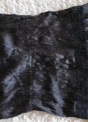 Топ 100% шовк, шелк, silk