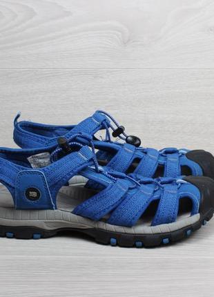 Отличные синие сандали karrimor оригинал, размер 37