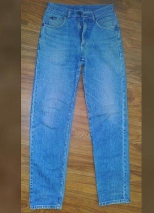 Крутые натуральные джинсы