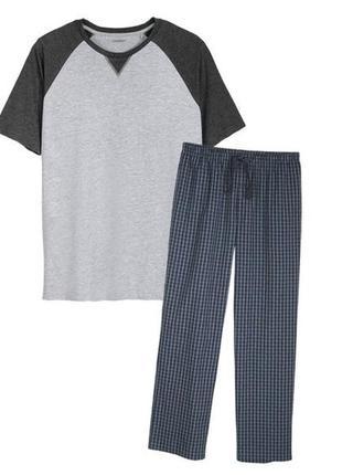 Мужская пижама германия1  Мужская пижама германия2 ... 97a86e7796d1a