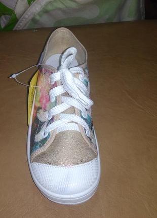 Кеды 30-36 р. waldi на шнурках, валди, кеди, мокасины, макасины, текстиль, девочку
