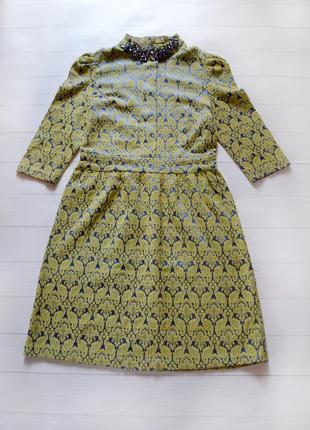 Нарядное платье olko, размер 38