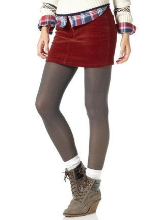 Большой выбор одежды до 100 грн/ красная вельветовая юбка! распродажа на летние товары!