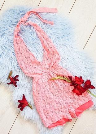 Комбез pink boutique