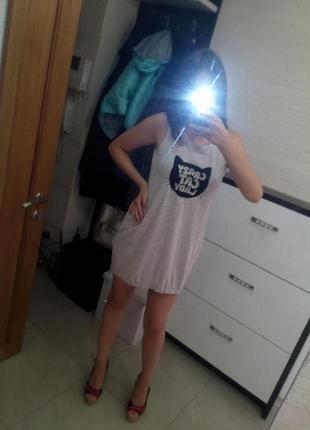 Нежное платье от binka (турция)