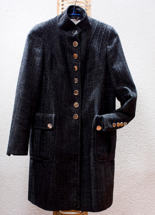 Брендовое пальто тренч karen millen оригинал