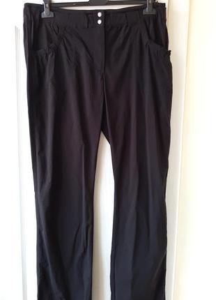 Повседневные удобные штаны, поб 56 см германия