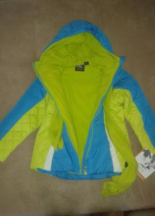 fed3c71a331c Куртка pacific trail с шарфом, цена - 350 грн,  14871116, купить по ...