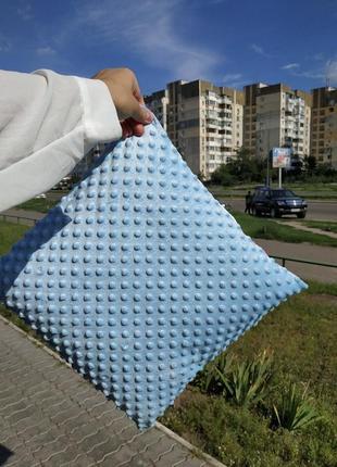 Комплект плед   подушка для малышей2