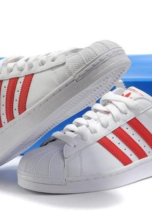 54bb9b08 Кроссовки adidas superstar ii