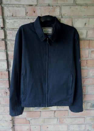 М/48 винтажная куртка осенняя thomas burberry