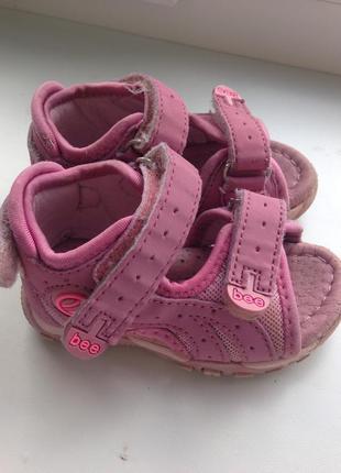 Босоножки, сандали, пинетки, летняя обувь