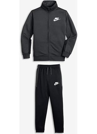 Nike оригинал с оф сайта. спортивный костюм, размеры l и xl. замеры
