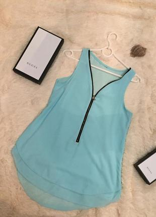 Блуза шифон