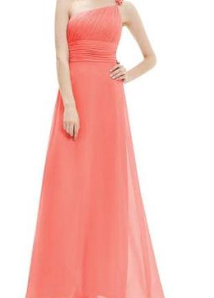 Вечернее платье ever-pretty. акция на последний размер!