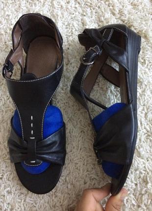Босоножки сандалы footglove