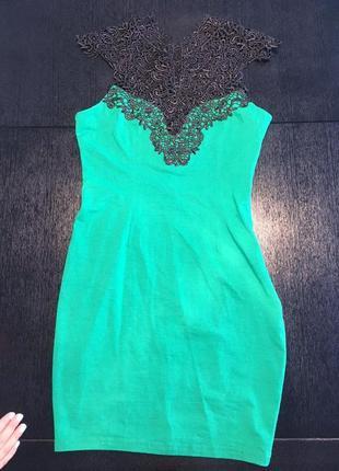 Невероятное платье с чарующим кружевом, paris o100 распродажа