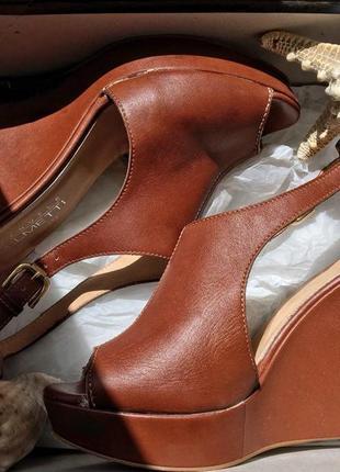 Модные итальянские босоножки emanuele gelmetti ♥