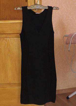 Черное платье - 50%