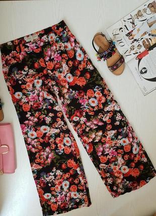 Летние красочные брюки parisian collection