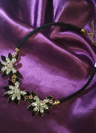 Колье,ожерелье,красиве кольє! в наявності))!
