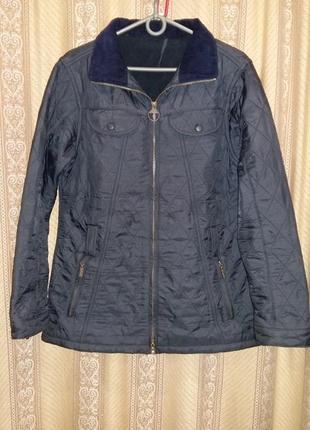 Barbour , женская демисезонная куртка
