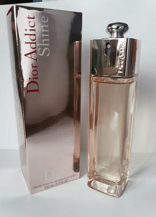 Dior addict eau delice за полцены или обмен Christian Dior f948fec851a31