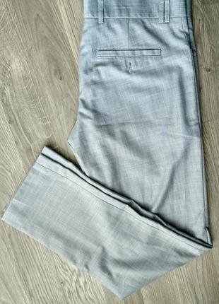 Сірі класичні штани / серые классические брюки