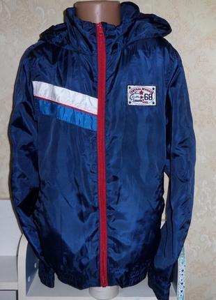 Куртка alive 134-140 cм,