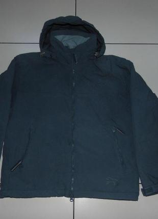 Спортивная куртка весенне-осенняя - horseware xs - ирландия!!!