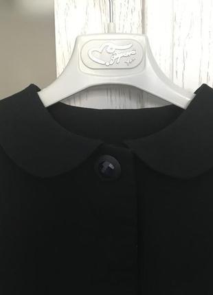 Шкільний костюм viani, (піджак, спідничка, 2 блузочки - next, sasha)