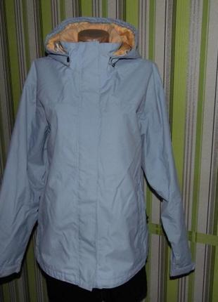 Демисезонная функциональная куртка -   killtec -eu 38/44 р.-сток-германия