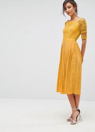 Невероятное платье little mistress uk10