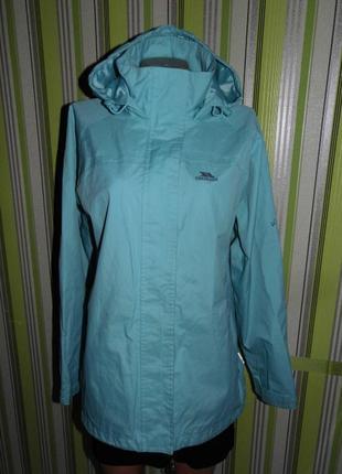Лыжная куртка trespass l  рост 165-175 см