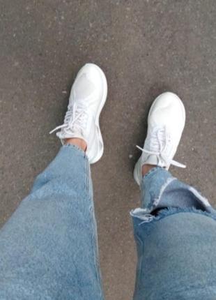 Супер модные кроссовки adidas tubular