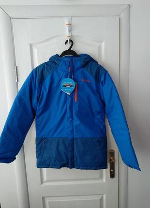 Зимняя куртка columbia оригинал, хл подросток