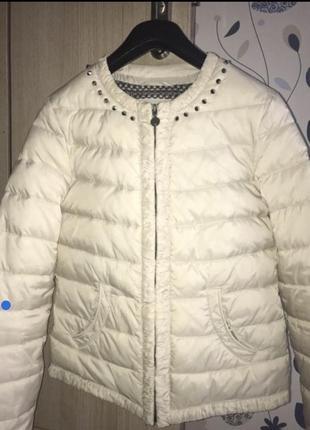 Деми куртка guess