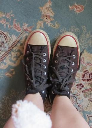 Converse, кеды