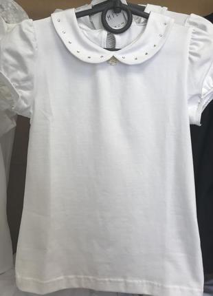 Школьная блузка тм smil