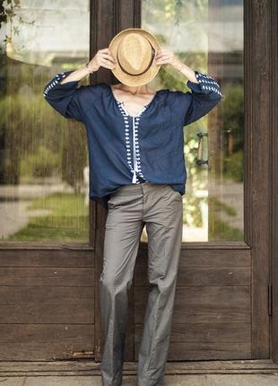 Волшебные , базовые женские брюки)))!